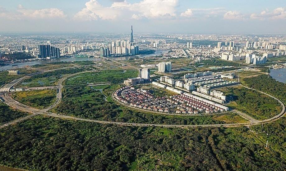4 áp lực đè nặng thị trường bất động sản mùa đại dịch