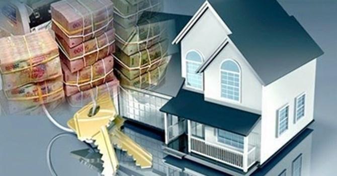 Người mua nhà lo ngại ngân hàng siết cho vay đối với bất động sản