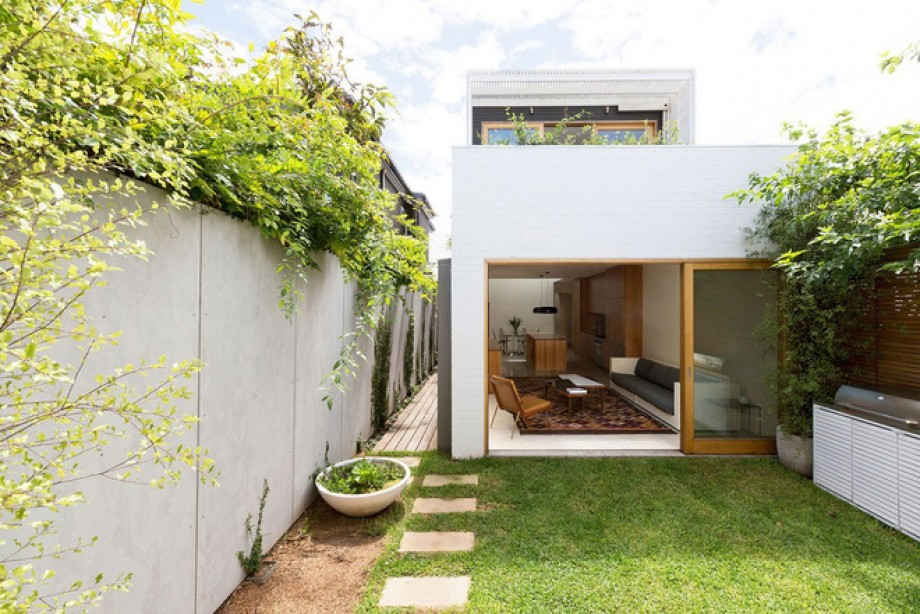 Ngôi nhà đặc biệt có không gian mở kết nối với thiên nhiên, nội thất tối giản nhưng vô cùng hiện đại