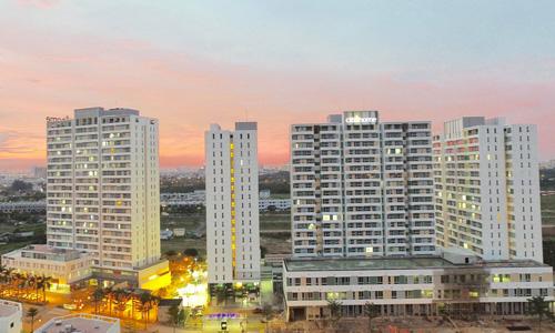 Khối ngoại 'kết' thị trường nhà ở Việt Nam