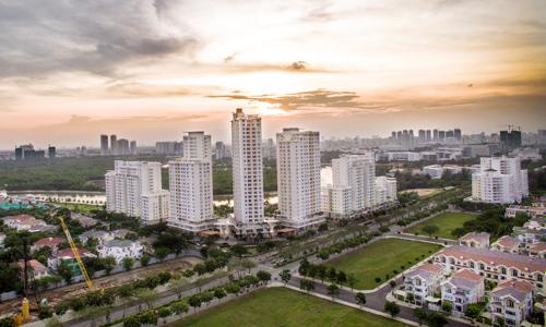 Nhà đầu tư Hàn Quốc tăng mua bất động sản tại Việt Nam