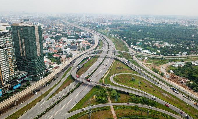 Đầu tư căn hộ cho thuê tại cửa ngõ Đông Sài Gòn