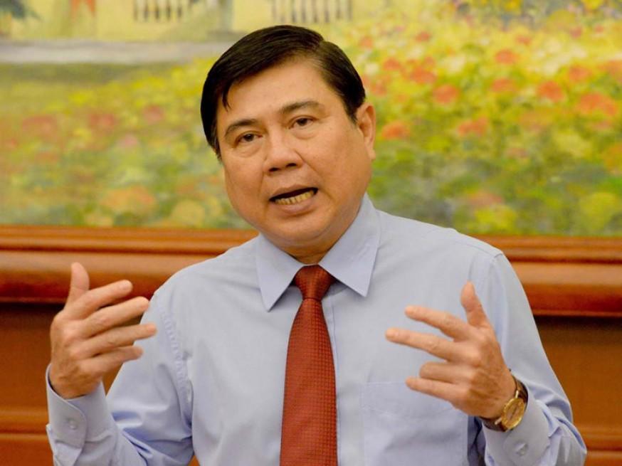 Bài phát biểu của Chủ tịch UBND TP.HCM Nguyễn Thành Phong tại Hội nghị gặp gỡ giữa Lãnh đạo chính quyền thành phố với Doanh nghiệp kinh doanh bất động sản ngày 22 tháng 02 năm 2020
