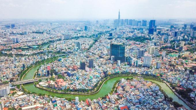 Sắp diễn ra toạ đàm nhận diện xung lực mới cho bất động sản 2021
