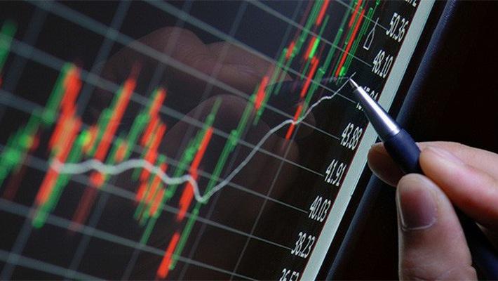 VN-Index chấm dứt chuỗi 8 phiên tăng liên tiếp