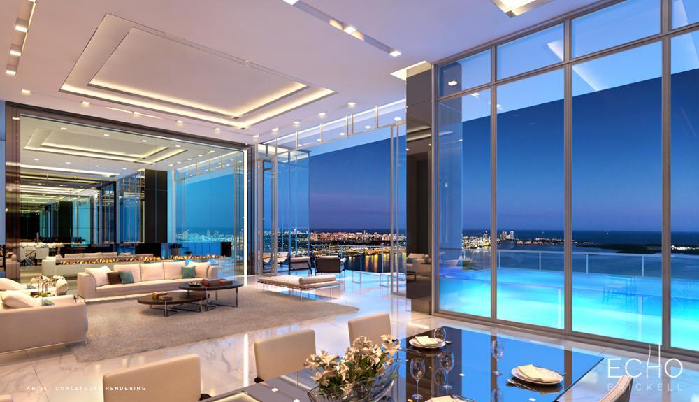 Xuất hiện căn hộ giá 700-800 triệu đồng một m2