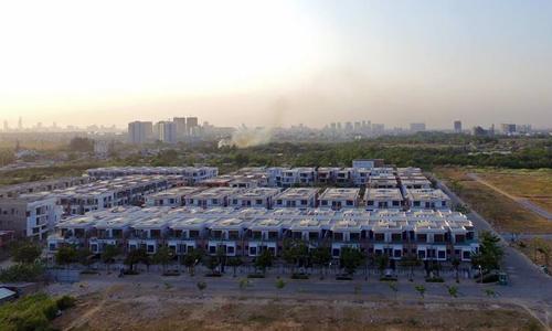 HoREA đề xuất 3 tình huống đánh thuế đầu cơ bất động sản