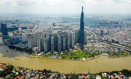 Sài Gòn, Hà Nội cần gần 9 triệu m2 nhà ở mỗi năm