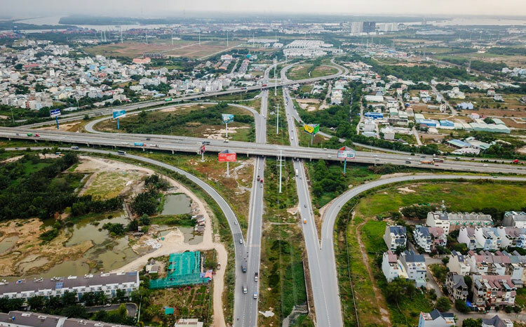 TP HCM hẹn gỡ khó các dự án bất động sản hàng tuần