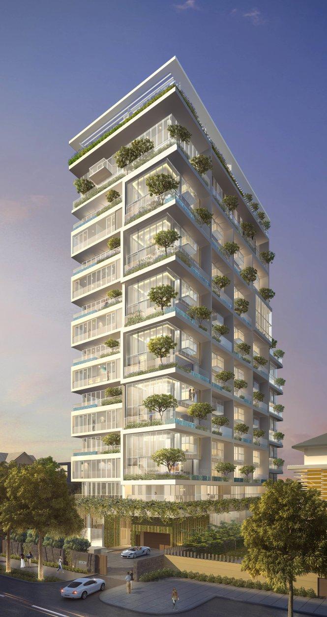 Nhà đầu tư Nhật rót thêm 100 triệu USD vào SonKim Land