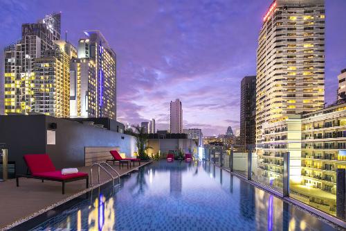 Thương hiệu khách sạn Travelodge lần đầu vào Việt Nam