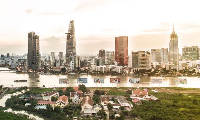 Bất động sản Việt Nam thăng hạng về minh bạch