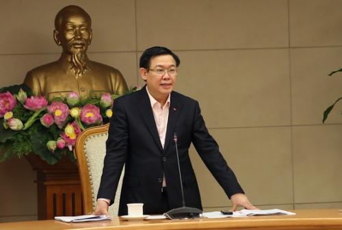 Phó thủ tướng yêu cầu làm rõ việc chứng khoán biến động mạnh