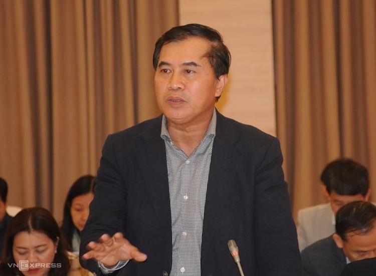 Thứ trưởng Xây dựng: 'Condotel cam kết lợi nhuận 15% là vô lý'