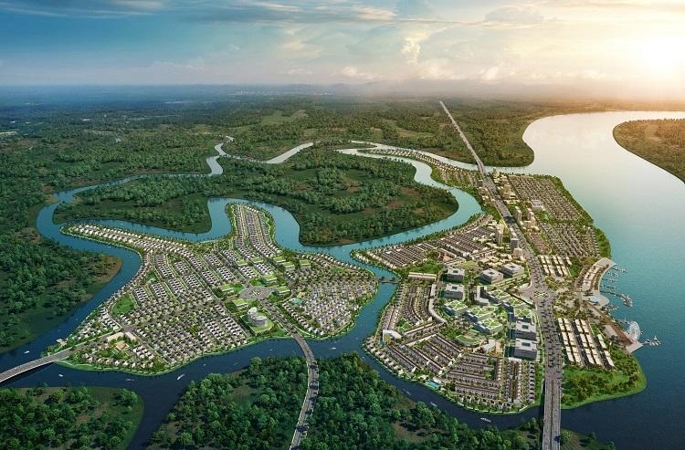 Quy hoạch thúc đẩy bất động sản phía Nam Biên Hòa