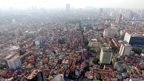 Savills: Việt Nam nên bỏ khung giá đất