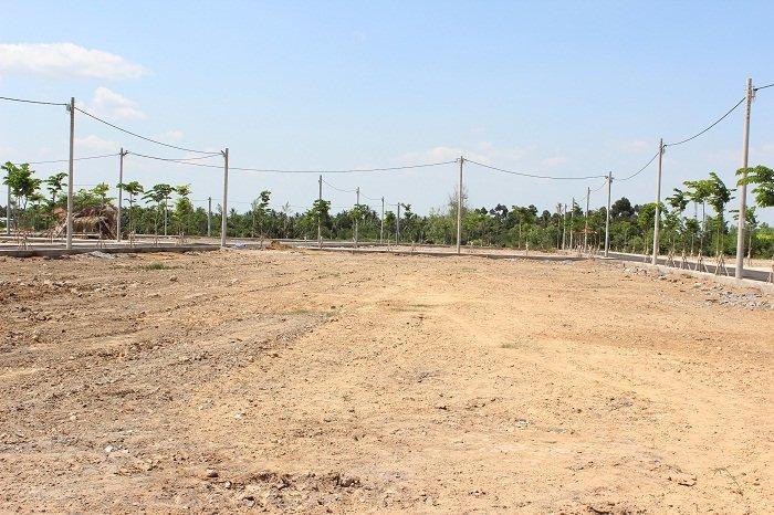 """Khu Đông TP.HCM: Nhà đầu tư """"săn"""" quỹ đất lớn làm dự án mới"""