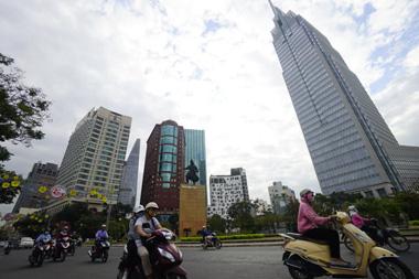 Hàng trăm triệu USD đang chờ đổ vào BĐS Việt Nam