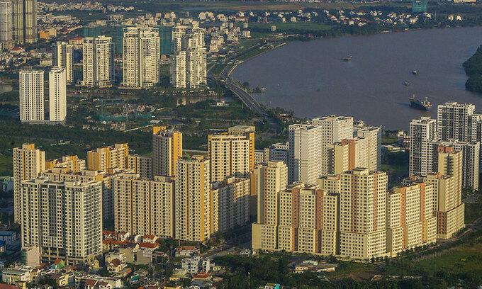 Căn hộ chung cư sẽ dẫn dắt thị trường 10 năm tới