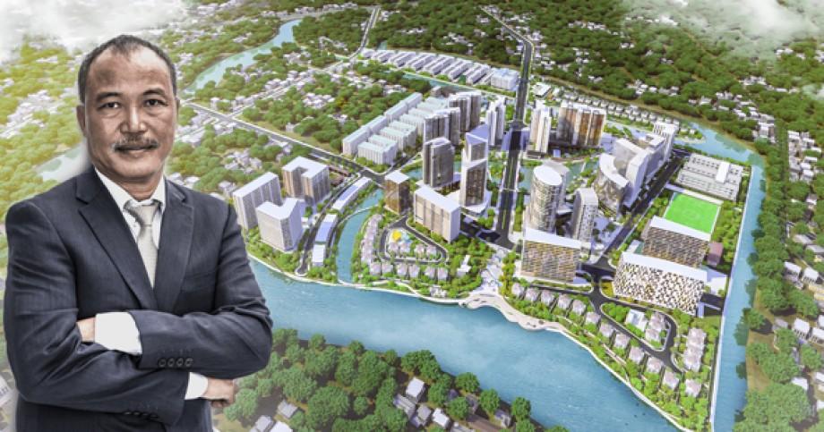 Kiến trúc sư 25 năm theo đuổi hệ sinh thái nhà Việt