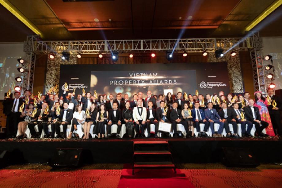 Celadon City nhận giải thưởng về kiến trúc cảnh quan