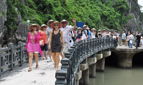 3 yếu tố thúc đẩy kinh doanh khách sạn Việt Nam tăng tốc