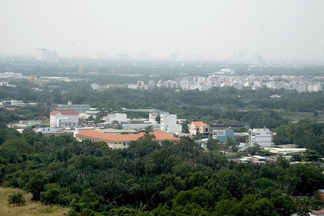 TP.HCM duyệt hệ số điều chỉnh giá đất dự án ở Bình Chánh, Bình Tân