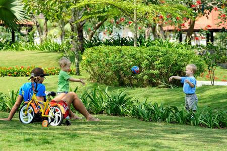 Người nước ngoài chuyển về khu Nam TP HCM tăng nhanh