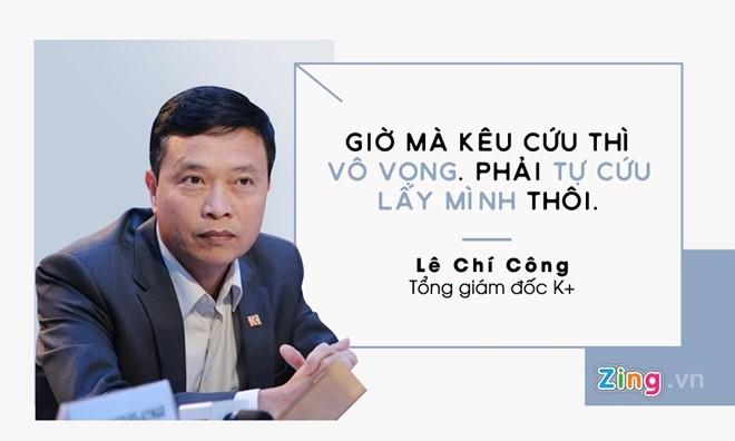 Sếp VNA, ông chủ Khai Silk kỳ vọng gì năm 2017?