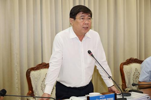 Ngày 22/02/2020, Lãnh đạo Ủy ban nhân dân thành phố Hồ Chí Minh họp với  Hiệp hội bất động sản TPHCM và các doanh nghiệp hội viên để tháo gỡ khó khăn, vướng mắc