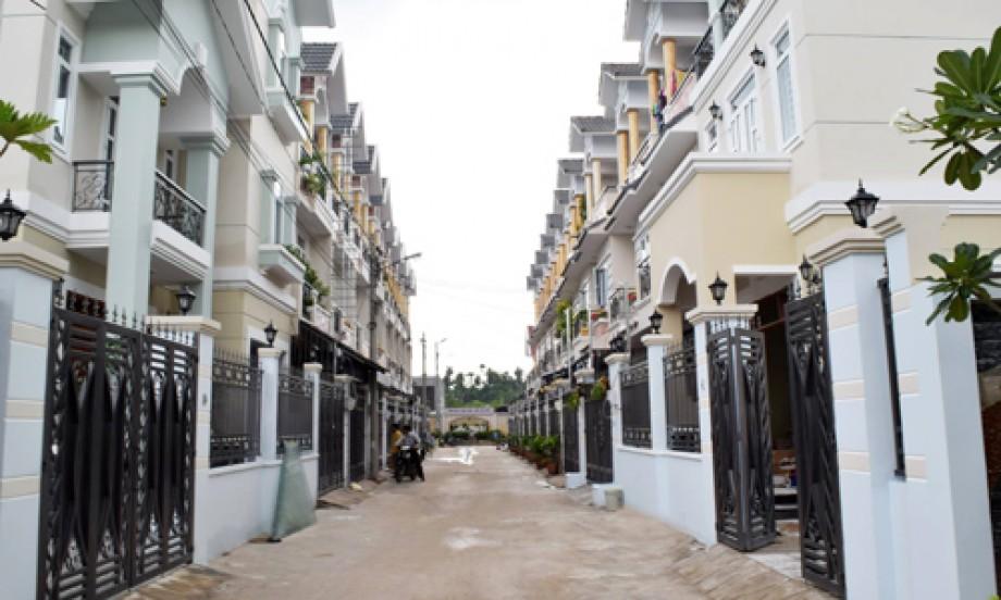 HoREA: 'Chỉ nên đánh thuế nhà trên một tỷ đồng'